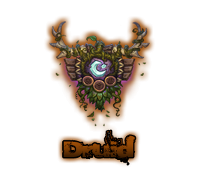 Class Druid