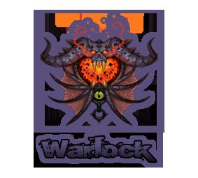 Class Warlock